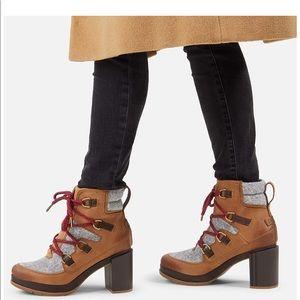 Brand New ! Sorrel waterproof winter boots
